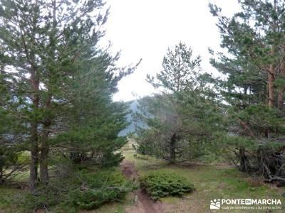 Cabeza Líjar; Cerro Salamanca; Cueva Valiente; viajes en otoño; viajes alternativos singles